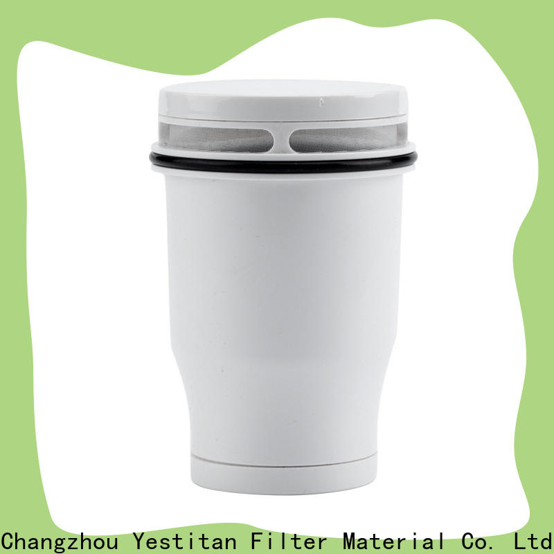 efficient carbon water filter promotion for home