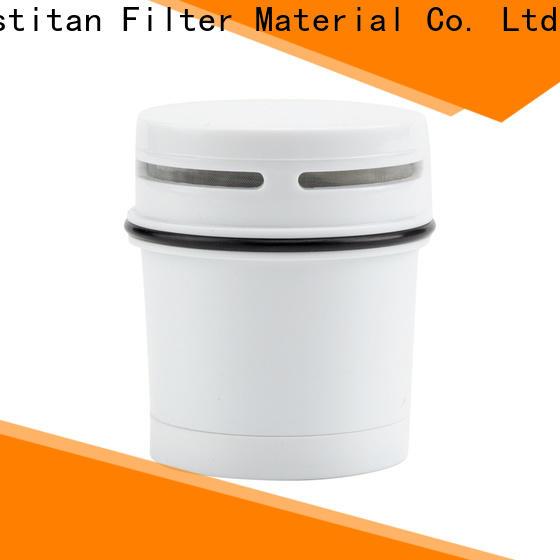 Yestitan Filter Kettle popular activated carbon water filter manufacturer for shop