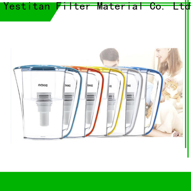 Yestitan Filter Kettle long lasting filter kettle wholesale for workplace