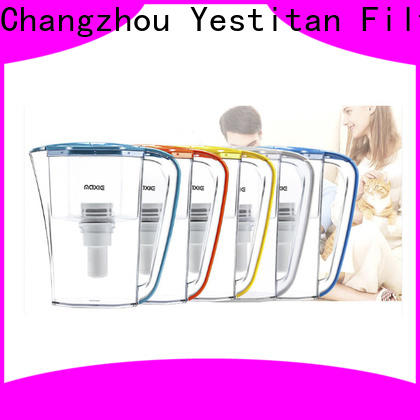 Yestitan Filter Kettle professional filter kettle wholesale for workplace
