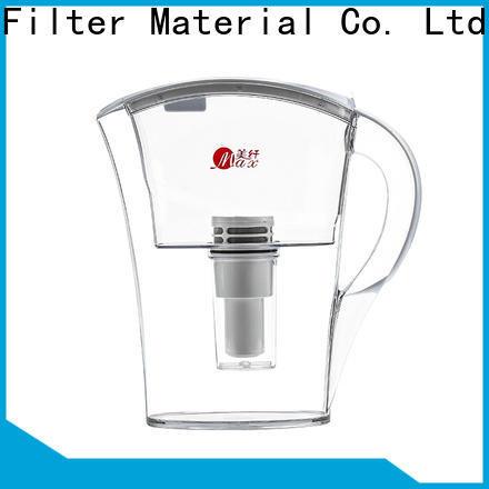 Yestitan Filter Kettle good quality glass water filter supplier for home