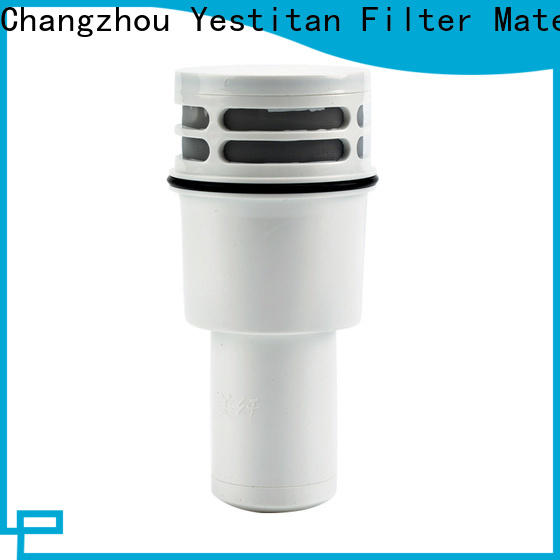 Yestitan Filter Kettle activated carbon water filter wholesale for shop