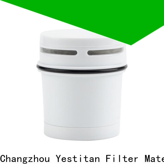 Yestitan Filter Kettle carbon water filter supplier for shop