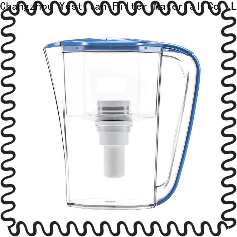 Yestitan Filter Kettle reliable best water purifier pitcher on sale for workplace