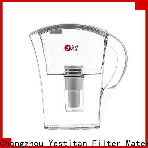 Yestitan Filter Kettle practical filter kettle directly sale for workplace
