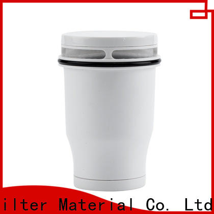 long lasting carbon water filter manufacturer for home