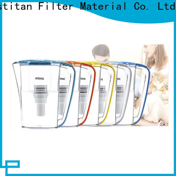 Yestitan Filter Kettle long lasting filter kettle supplier for shop