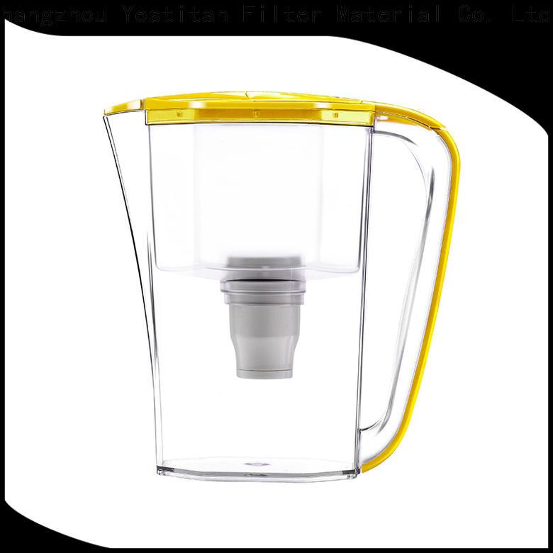 Yestitan Filter Kettle practical water filter kettle manufacturer for office