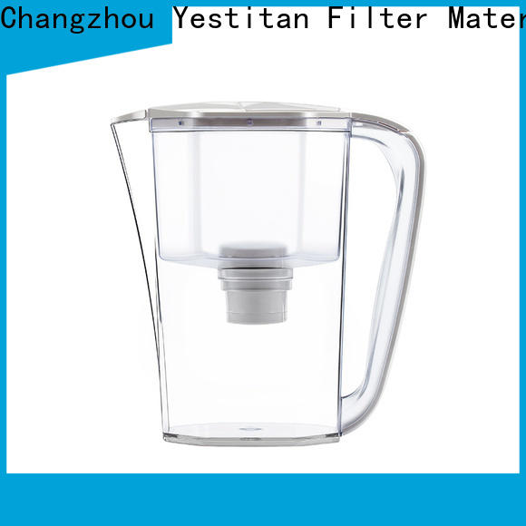 Yestitan Filter Kettle durable best water purifier pitcher on sale for company