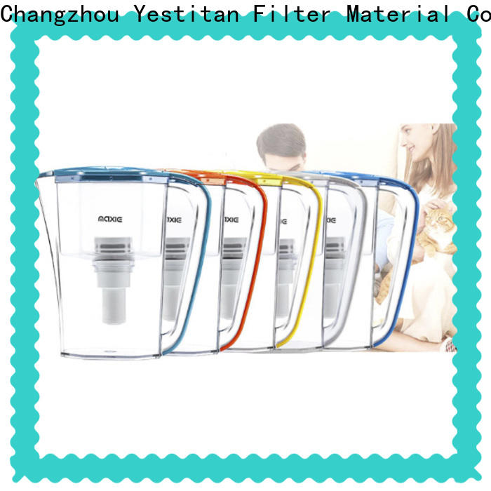 Yestitan Filter Kettle long lasting filter kettle on sale for home