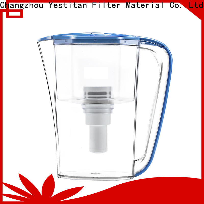 Yestitan Filter Kettle practical pure water filter on sale for company