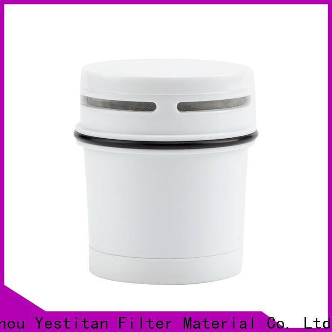 Yestitan Filter Kettle activated carbon water filter factory price for shop