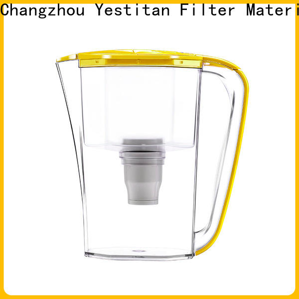 durable portable water filter supplier for workplace