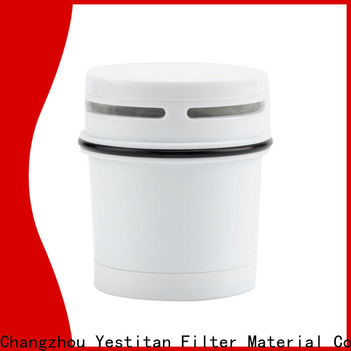 Yestitan Filter Kettle popular activated carbon water filter factory price for office
