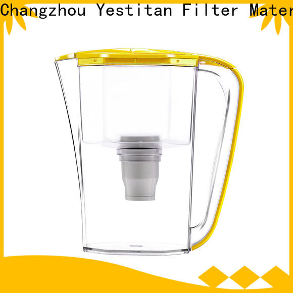 practical filter kettle supplier for company
