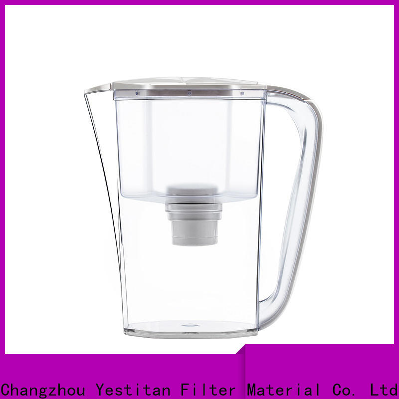 Yestitan Filter Kettle reliable glass water filter directly sale for office
