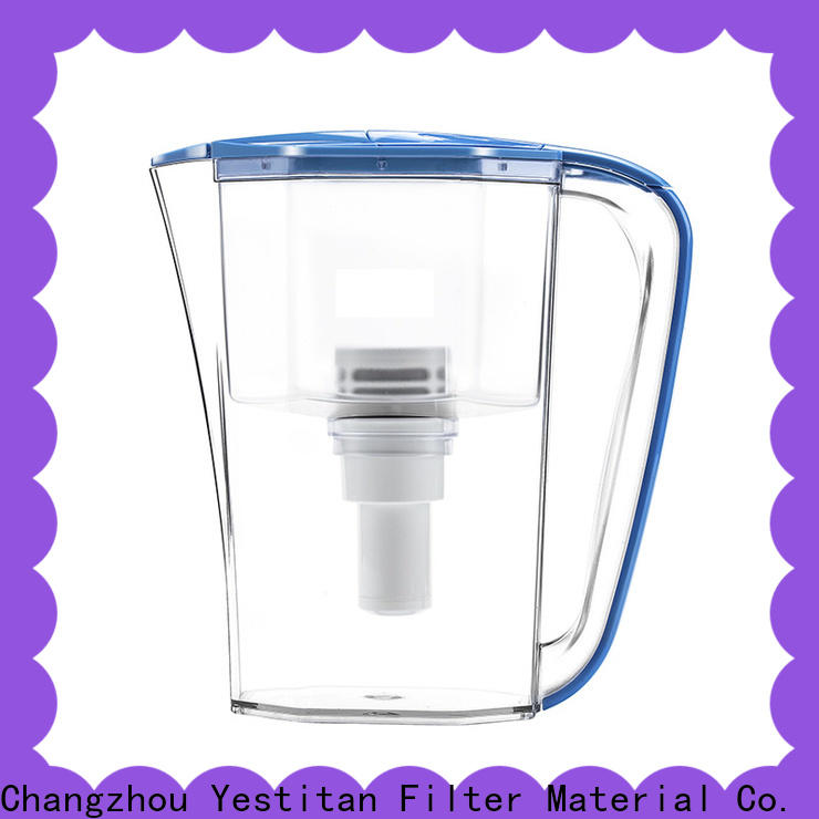 good quality portable water filter on sale for company