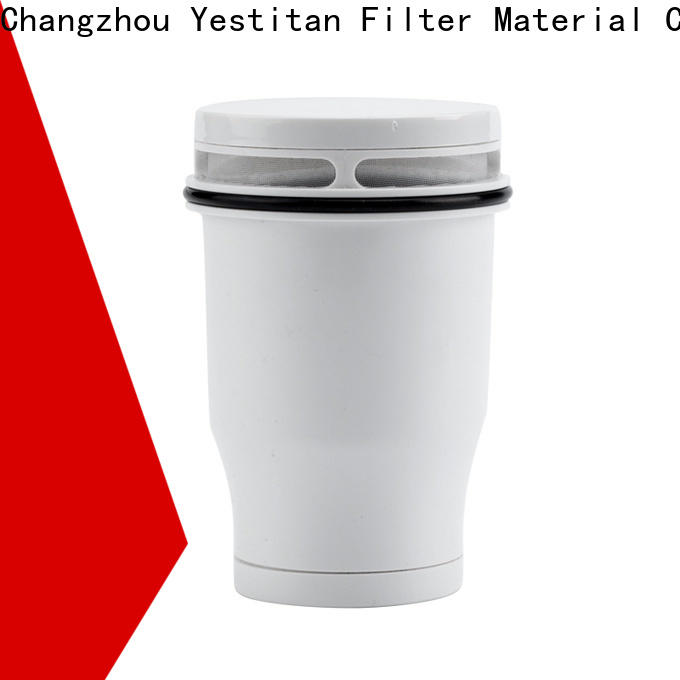 Yestitan Filter Kettle popular activated carbon water filter promotion for shop