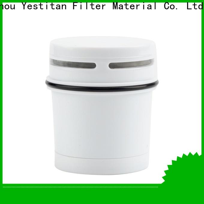 Yestitan Filter Kettle hot selling carbon water filter manufacturer for shop