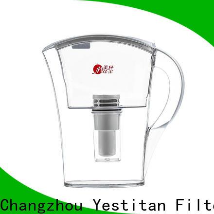 Yestitan Filter Kettle best water purifier pitcher manufacturer for office