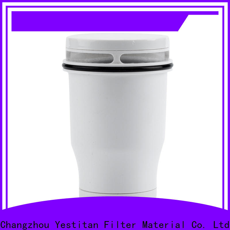 Yestitan Filter Kettle popular activated carbon water filter factory price for home