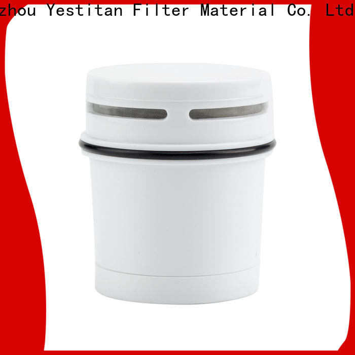Yestitan Filter Kettle long lasting activated carbon water filter supplier for home