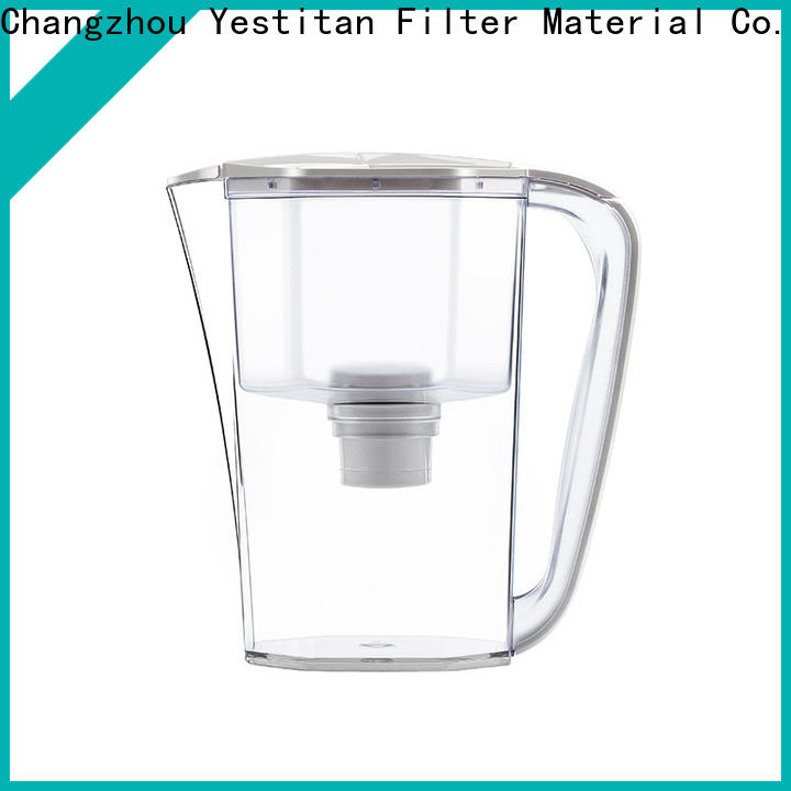 Yestitan Filter Kettle durable filter kettle supplier for company