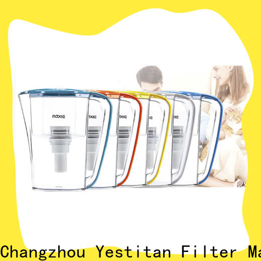 Yestitan Filter Kettle high quality filter kettle supplier for office