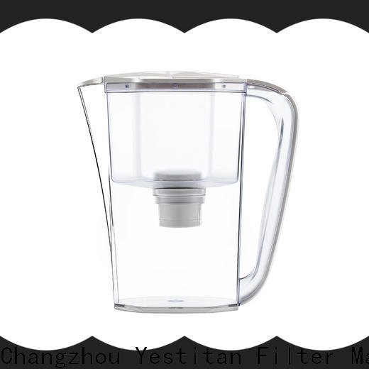 Yestitan Filter Kettle durable best water purifier for home manufacturer for company
