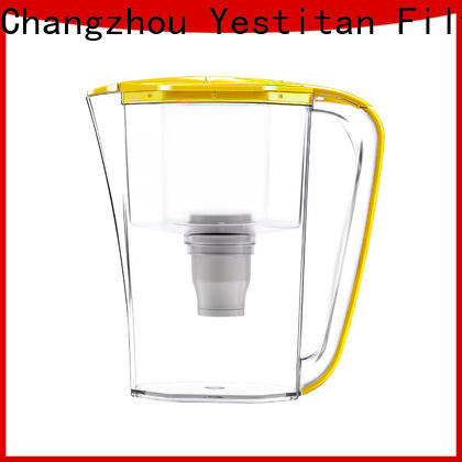 durable best water purifier pitcher manufacturer for home