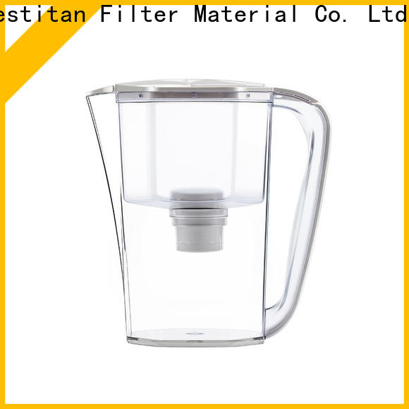 Yestitan Filter Kettle pure water filter directly sale for home