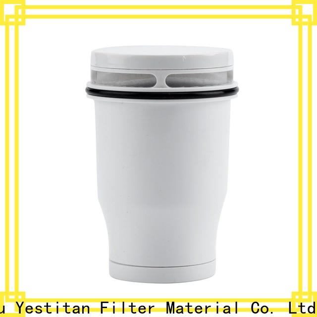 Yestitan Filter Kettle long lasting activated carbon water filter promotion for workplace