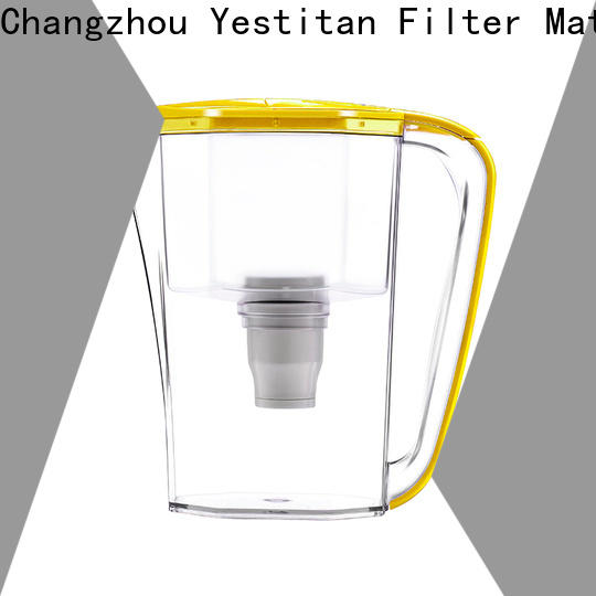 Yestitan Filter Kettle water filter kettle manufacturer for company