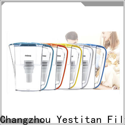 Yestitan Filter Kettle long lasting filter kettle wholesale for office
