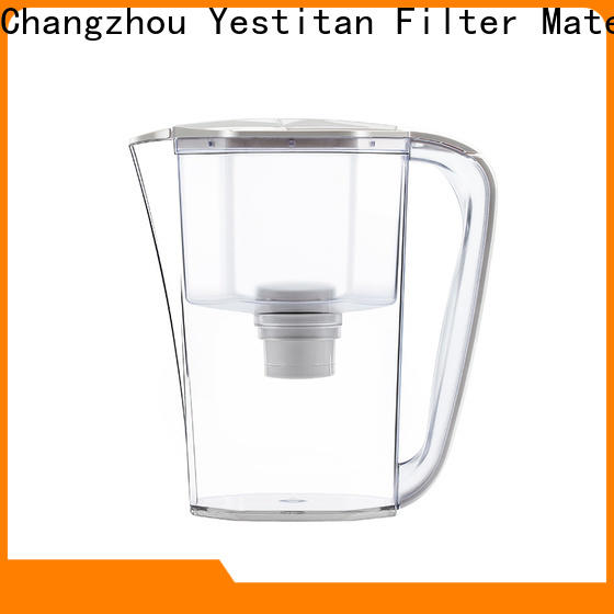 reliable water filter kettle supplier for workplace