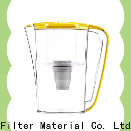 practical glass water filter on sale for home