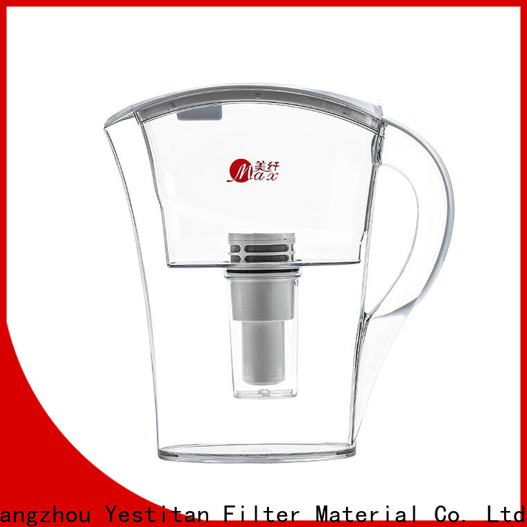 Yestitan Filter Kettle good quality best water purifier for home manufacturer for office
