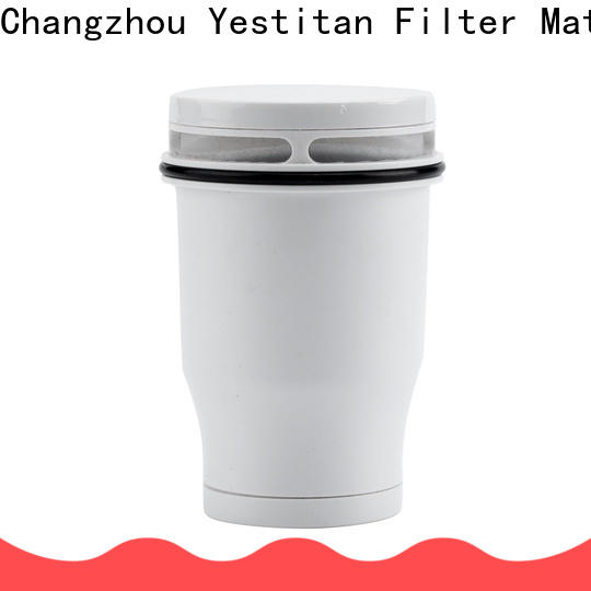 Yestitan Filter Kettle activated carbon water filter promotion for office