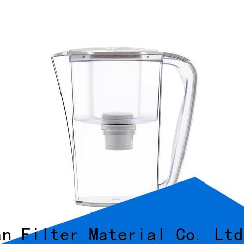 Yestitan Filter Kettle practical best water purifier pitcher supplier for home