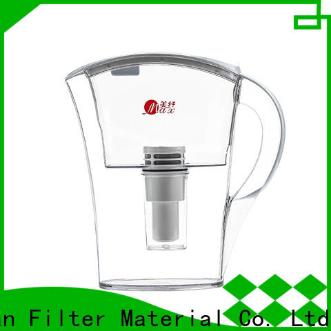 Yestitan Filter Kettle water filter kettle directly sale for office