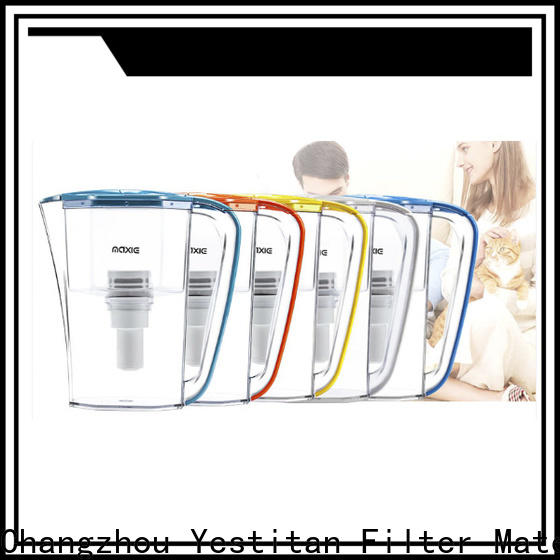 Yestitan Filter Kettle long lasting filter kettle supplier for office