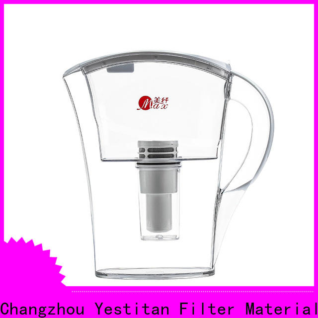 Yestitan Filter Kettle practical pure water filter manufacturer for company