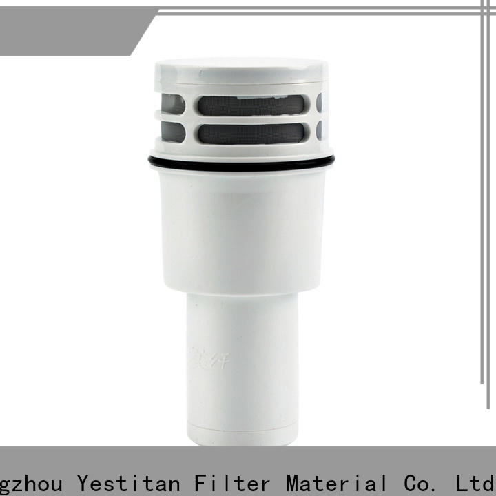 long lasting activated carbon water filter wholesale for workplace