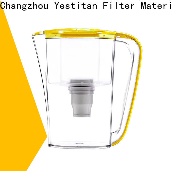 durable portable water filter supplier for home