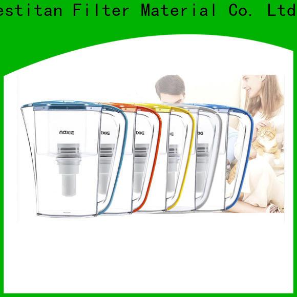 long lasting filter kettle supplier for shop