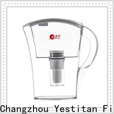 reliable water filter kettle supplier for home