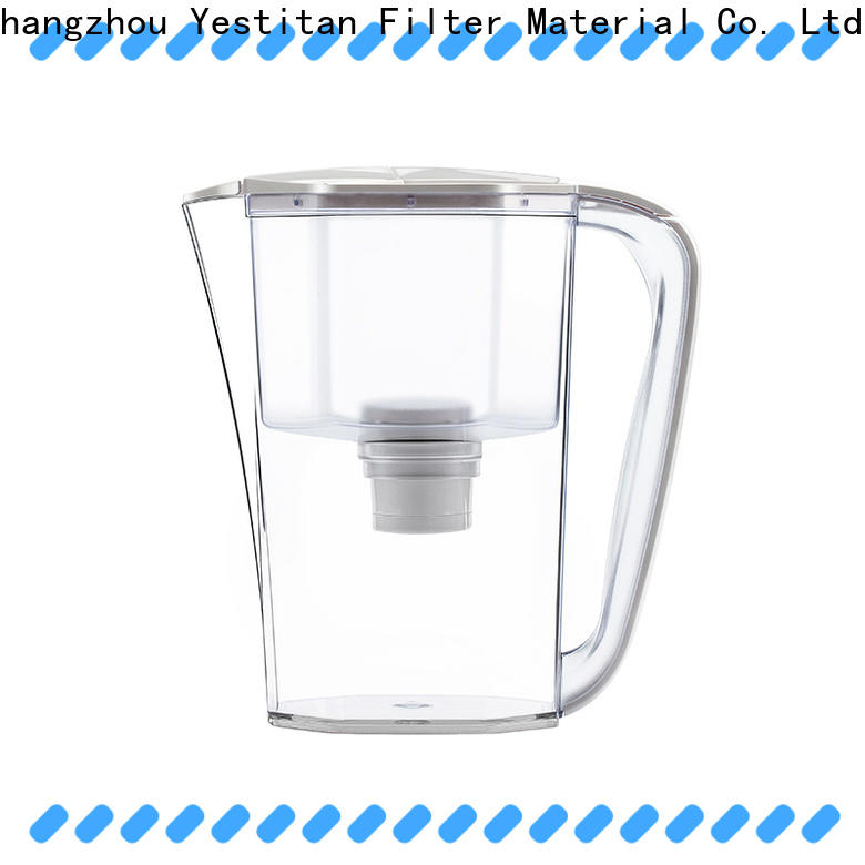 practical best water purifier pitcher directly sale for company