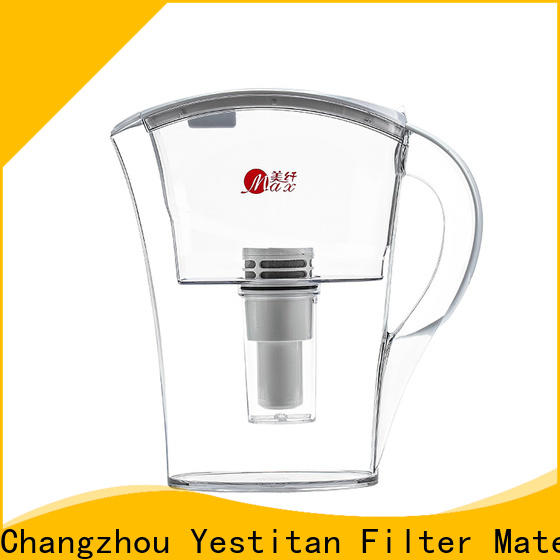 Yestitan Filter Kettle good quality best water purifier pitcher directly sale for workplace