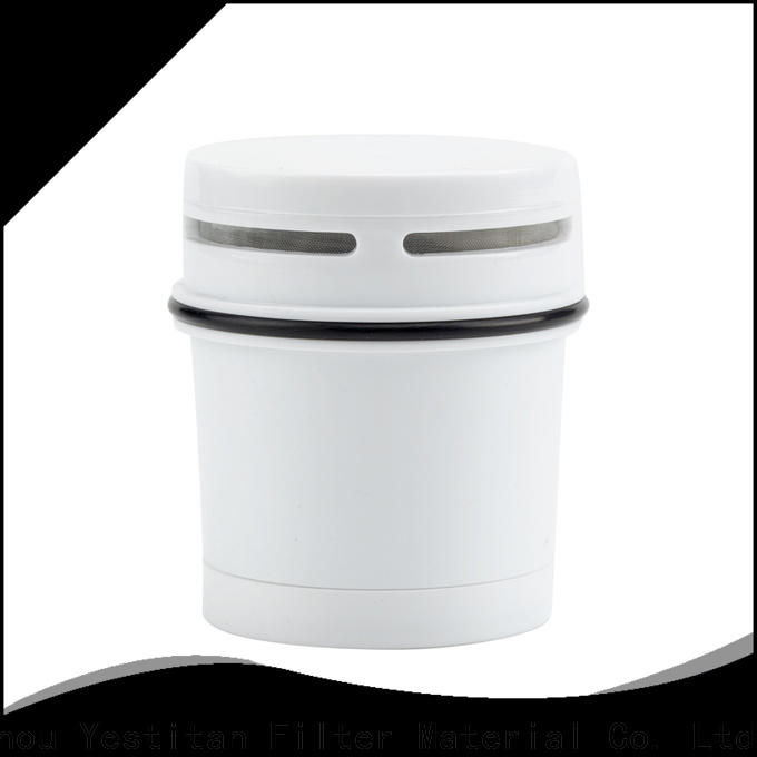 long lasting activated carbon water filter promotion for home