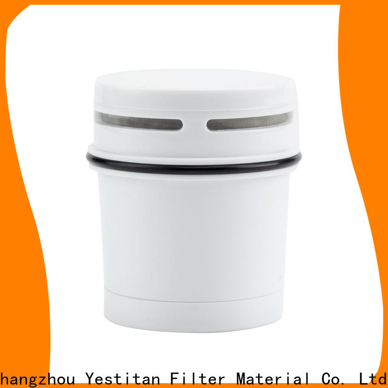 Yestitan Filter Kettle carbon water filter manufacturer for home